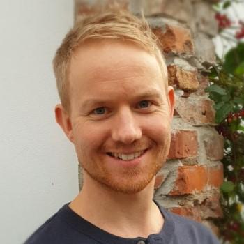 Daniel Augustsson